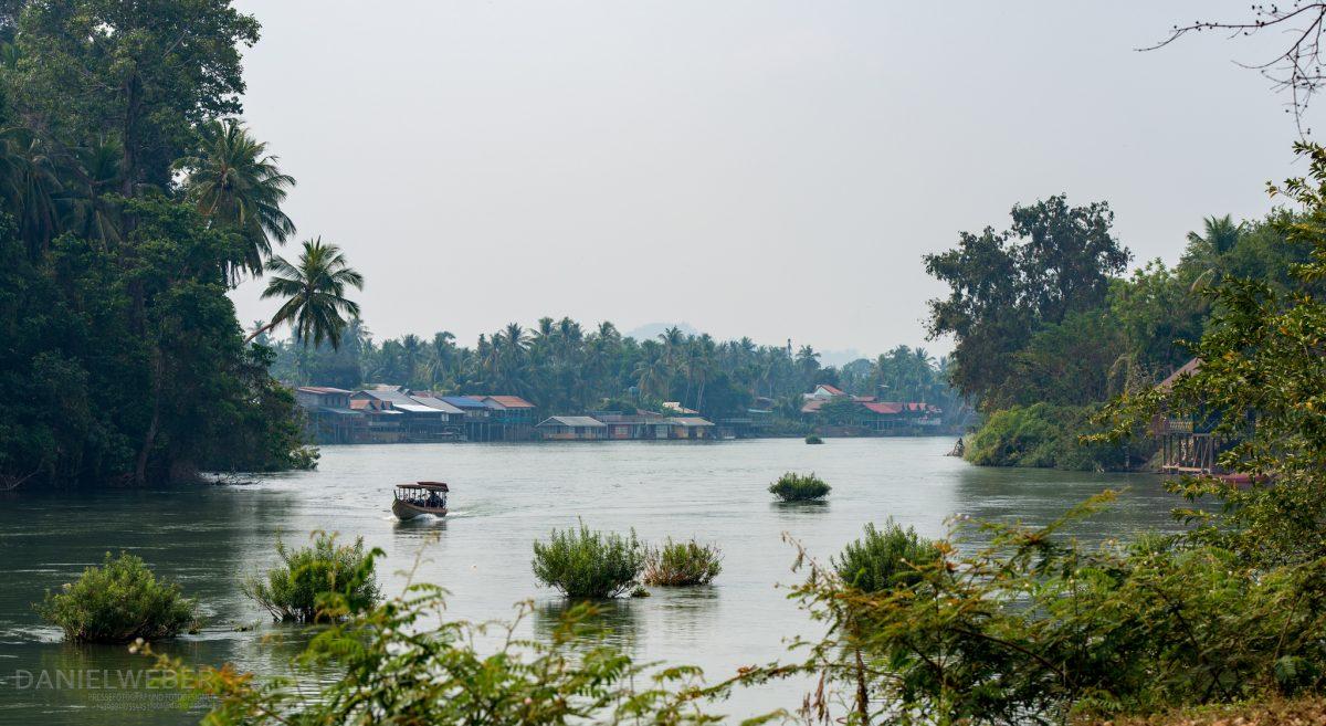 Si Phan Don – 4000 Islands